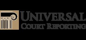 Universal Court Reporting 1