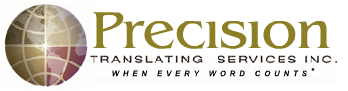 Precision Translating Services, Inc.