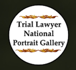 Trial Lawyer National Portrait Gallery