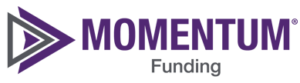 Momentum Funding Horizontal
