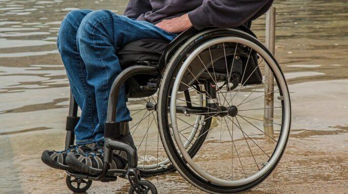 Wheelchair 1595794 1280