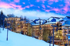Westin Snowmass Resort, Colorado