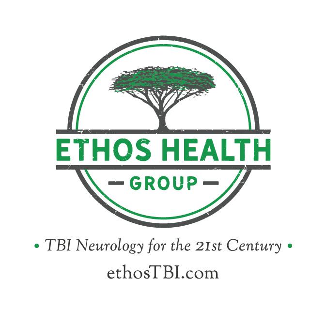 Ethos TBI logo