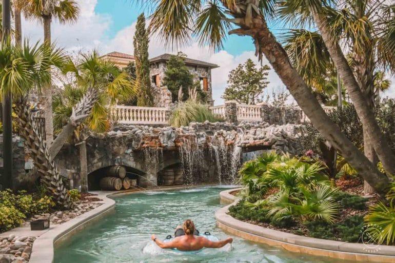 Four Seasons Resort, Orlando