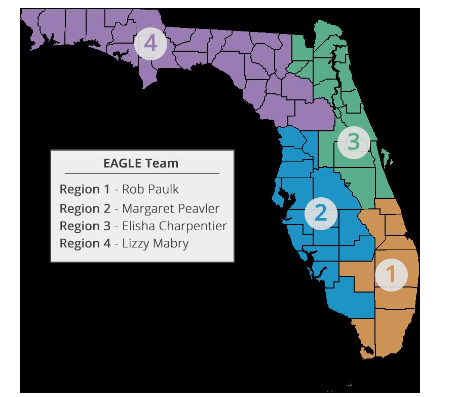 2021 EAGLE Map