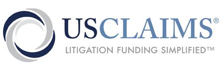 US Claims Logo 2021