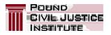 Pound Civil Justice Institute