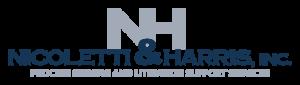 Nicoletti and Harris Logo
