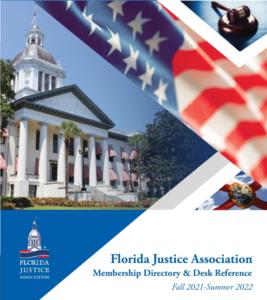 2021 FJA Membership Directory