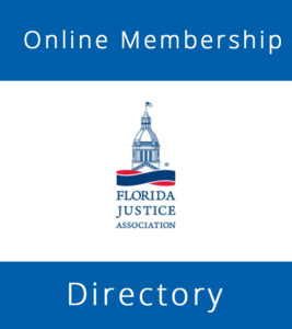 Online Membership Directory